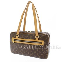 LOUIS VUITTON Cite GM Monogram M51181 Shoulder Bag France Authentic 5417179 - $650.84