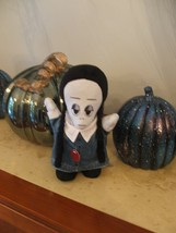"""BRAND NEW 2019 The Addams Family 9"""" Singing Walker plush doll Wednesday ... - $28.71"""