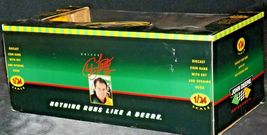 Bank Diecast with Key 1996 John Deere #23 Green Stock Car - 1:24 Scale with Box  image 5