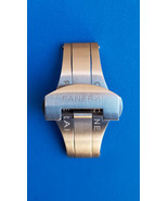 22 mm deployment clasp buckle , fit  for PANERAI - $57.97