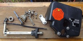 COOLING EVINRUDE JOHNSON 3HP 1952-67 TUNE UP KIT MAGNETO PARTS FUEL INCL