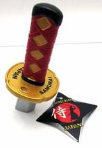 Japanese Samurai Katana Sword Magnet - $11.88