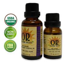 Organic Citronella Essential Oil 100% PURE Aromatherapy NON GMO Vegan Ko... - $12.19+
