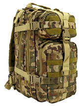 AC-USA Assault Tactical Backpack LvL III 26L Survival Bag Camp Hike OCP ... - $55.77