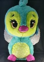 "Spin Master Hatchimals Large Big Jumbo Plush Stuffed Animal Blue Green 23"" - $44.54"