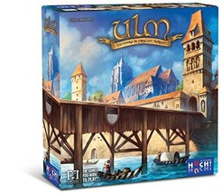 ULM Board Game - $47.48