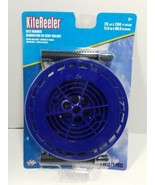 KITE REELER WINDER BY BRAINSTORM PRODUCT 25 LB 200 FT NYLONS AGES 8+ VCS... - $11.75
