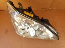04-09 Lexus RX330 RX350 HID Xenon AFS Headlight Passenger Side RH POLISHED image 5