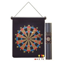 #10036607 *Magnetic Dart Board Game* - $20.05