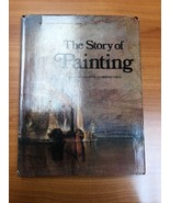 The Story of Painting from Cave Painting to Modern Times by H.W. Janson - $6.99
