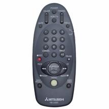 Mitsubishi HS-U520 Factory Original VCR Remote 939P631A1 For Mitsubishi ... - $13.59