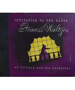 Al Goodman And His Orchestra – Invitation To The Dance ... Strauss Waltz... - $49.49