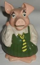 WADE Nat West PIG BANK - ANNABEL PIG Made in England - $39.59