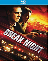 Break Night (Blu-ray)