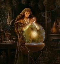 27x FULL COVEN SPEEDY ASSISTANCE FLASH OF LIGHT SPEED MAGICK 925 Witch Cassia4  - $200.00