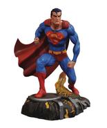 DC Gallery Superman Figure Comic Statue A Diamond Select Toys Release - ... - $44.54