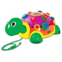 The Learning Journey Funtime Activity Turtle - $53.58