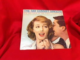 Various RAY CONIFF Singers LP Record Albums 33rpm - $6.73