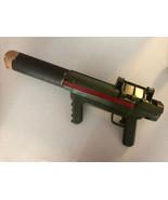 1960's Remco Monkey Division Bazooka Broken just for parts repair  - $70.11