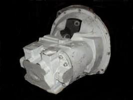 Hitachi  Excavator EX400 Hydrostatic Main Pump - $6,518.14