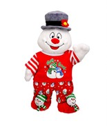 Build a Bear Workshop, 16 in. Frosty the Snowman - $169.95
