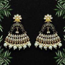 Indian Boho Fashion Jewelry Women Fashion New Dangle Drop Earrings - $14.99