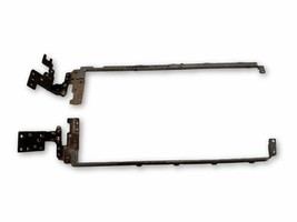 "Dell Latitude E5440 14"" LCD Left Right Hinge Bracket Set AM0WQ000300 - $6.92"