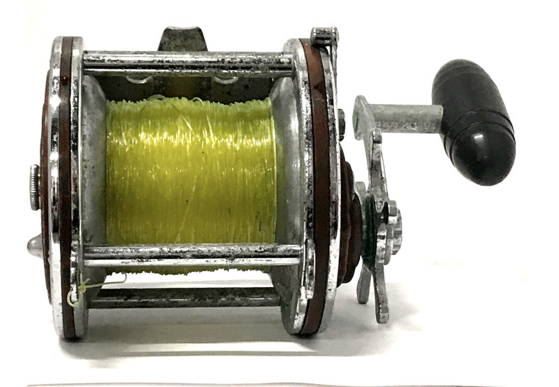 Primary image for Penn Reel Senator special 113h