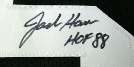 JACK HAM / NFL HALL OF FAME / AUTOGRAPHED PITTSBURGH SEELERS CUSTOM JERSEY / COA image 5