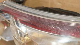 10-13 Mazda3 Mazda 3 Hatchback LED Outer Tail Light Taillight Passenger Right RH image 4