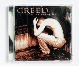 Creed - My Own Prison - Classic Rock Music CD - $4.15