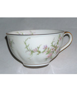 "1 Theodore Haviland New York ROSALINDE Replacement Cup For Saucer 3.75"" ... - $15.80"