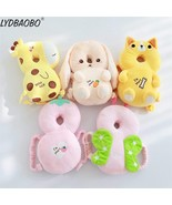 20cm New Baby Head Protection Pillow Infant Cute Unicorn/Totoro/Pig/Deer... - $13.40