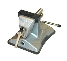 LORD & HODGE VACU-VISE #300 VISE (8 AVAILABLE) - $34.99