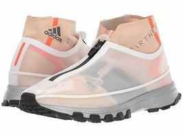 NIB*Adidas*Adizero XT Stella McCartney*Sneaker*White True Orange*5.5-9 - $280.00