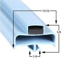 Delfield Compatible Gasket V1834828 Part# (170-1070) - $33.81