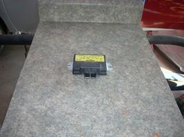 2001 MERCEDES  ML320 TRANSFER CASE MODULE A1635455032
