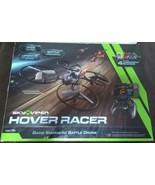 SKY VIPER HOVER RACER GAME ENHANCED BATTLE and RACING DRONE - BLACK 2016... - $49.99