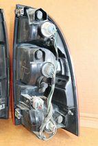 2005-09 Toyota Tacoma Taillight Tail Lights Set L&R image 7