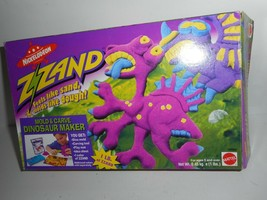 Vintage 90s 1996 Nickelodeon ZZand New in Open Box - $19.99