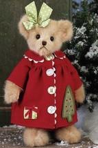 "Bearington Bears ""Suzie Sprucey""  14"" Plush Bear- #173151 - New-  2011 - $39.99"