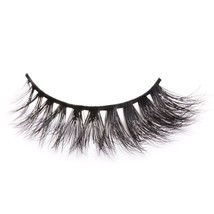 Arimika Handmade Thick Wispy 3D Mink False Eyelashes For Makeup 1 Pair P... - $27.00