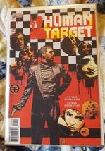 Human Target #1 (Apr 1999, DC) - $3.00