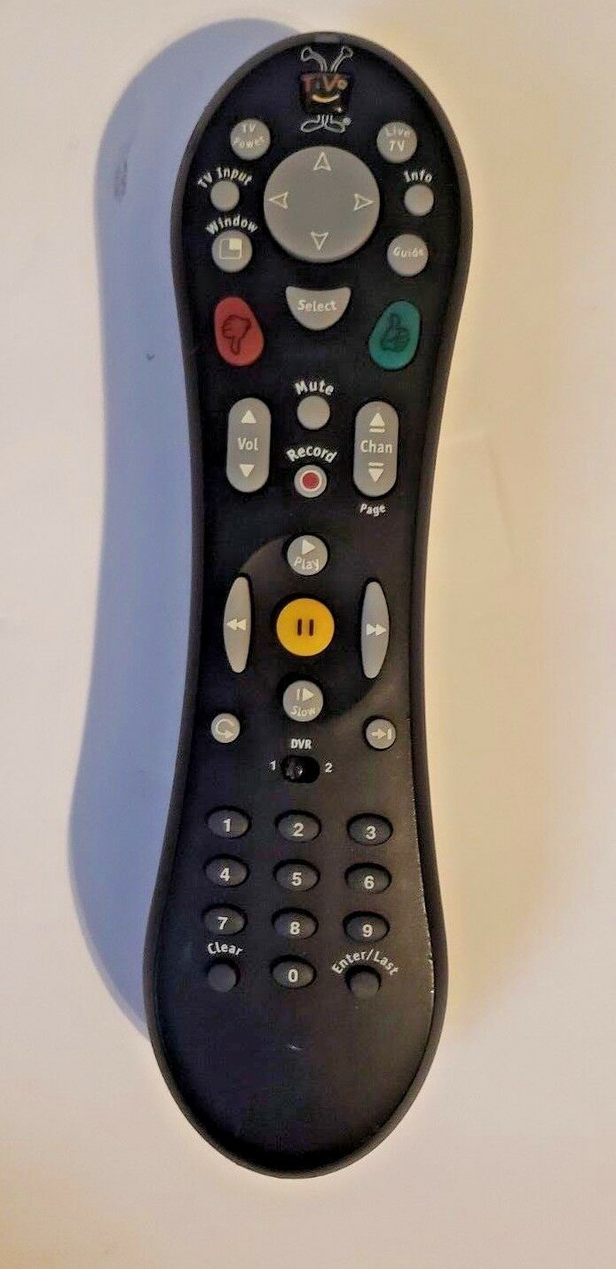 Humax TiVo Series 2... Model T800...With Remote image 9