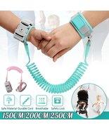 Anti Lost Wrist Link Add Key Lock Baby Walker Toddler Leash Safety Harness  - $9.95+