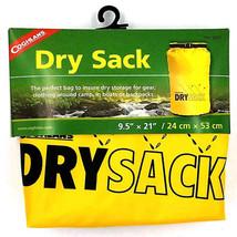 Coghlans Dry Sack Storage Bag 9.5 x 21 Inch - $19.43