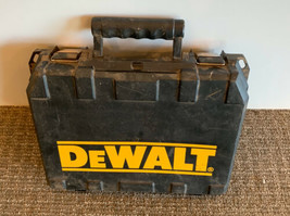 Dewalt DW236 3/8-in VSR Keyless Chuck Corded Drill Kit  DW236K Box Only - $19.99