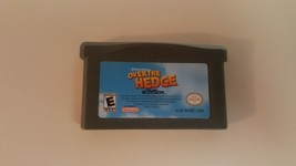 Over the Hedge Nintendo Game Boy Advance - Buy 3 Get 1 Free - $4.95