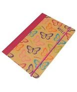 Collins Notizblock Notizbuch Übungsheft - A5 Schmetterlinge Design 192 S... - $11.76