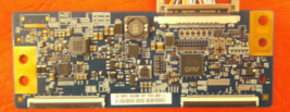 VIZIO E500i-B1 50T10-C02 T500HVD02.0 T-CON BOARD - $5.00